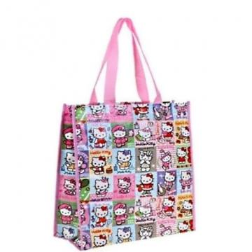 Punga cadou Hello Kitty - Hello Kids